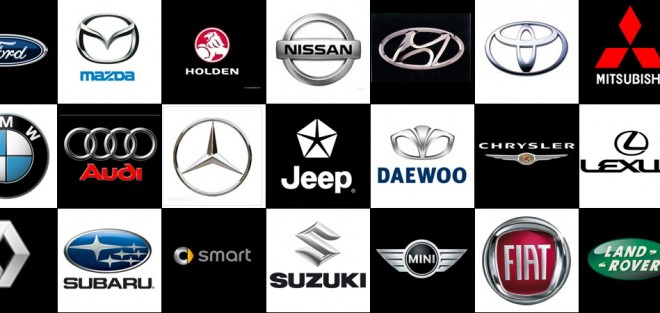 Vehicle Manufacturers